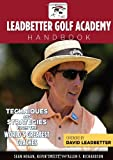 img - for The Leadbetter Golf Academy Handbook: Techniques and Strategies from the World's Greatest Coaches book / textbook / text book