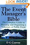 The Event Manager's Bible: 3rd editio...