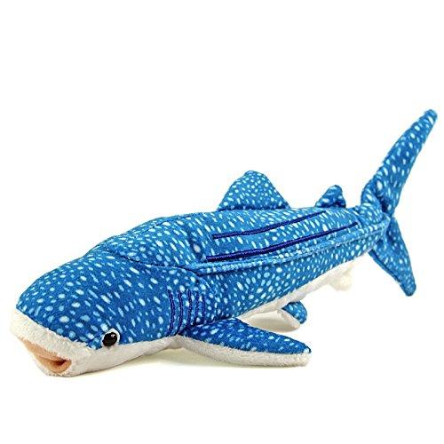 Colorata Realistic Stuffed Animals Whale Shark S Size Ebay