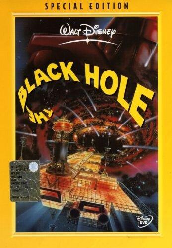 The black hole [Italia] [DVD]