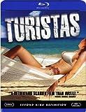 TURISTAS (BLU-RAY DISC)