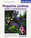 img - for Pequenos Jardines - Diseno y Acondicionamiento (Spanish Edition) by Marianne Scheu-Helgert (2001-03-03) book / textbook / text book