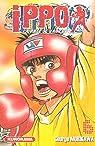 Ippo, La rage de vaincre, tome 6 par Morikawa