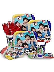 One Direction Standard Kit (Serves 8)