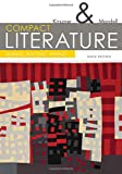img - for COMPACT Literature: Reading, Reacting, Writing, 9th (The Kirszner/Mandell Literature Series) book / textbook / text book