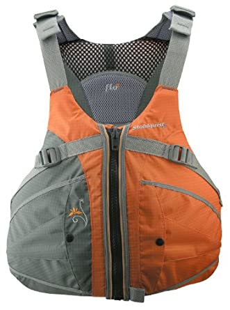 Stohlquist Ladies Flo Life Jacket Personal Floatation Device by Stohlquist