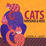 img - for Cats: Winsome & Wise: An Art Catalog book / textbook / text book