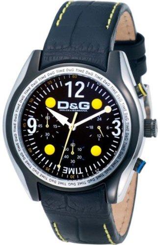 Dolce&Gabbana Men's Quartz Analogue Watch DW0311