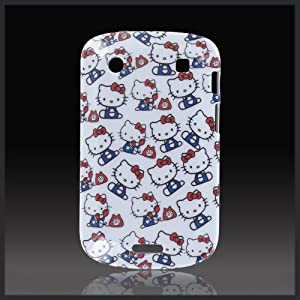 Hello Kitty Mini Kitties Phone hard case cover for Blackberry Download