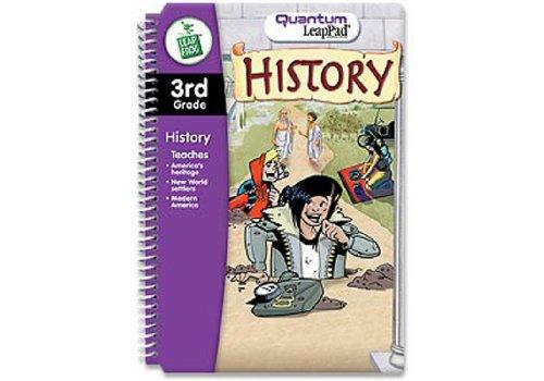 Quantum Pad 3rd Grade History