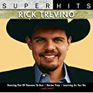 Rick Trevino-Super Hits
