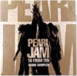Pearl Jam 10 From Ten Sampler