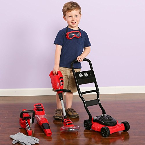 Constructive-Playthings-Power-Garden-Tools