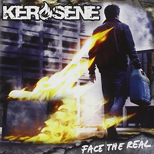 Face the Real (Kerosene Cd compare prices)
