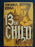 img - for The 13th Child book / textbook / text book