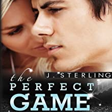 The Perfect Game Audiobook by J. Sterling Narrated by Dara Rosenberg