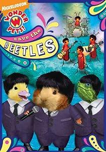 Wonder Pets - Save the Beetles!