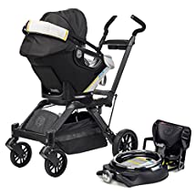 Orbit Baby G3 Starter Kit,Black/Black