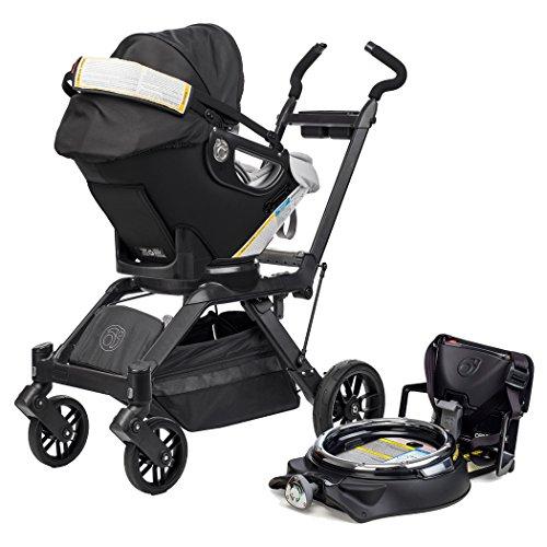 Orbit Baby Starter Kit G3 - Black/Black front-583880