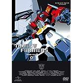 戦え!超ロボット生命体トランスフォーマー DVD-SET1