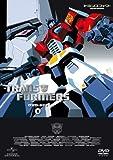 戦え!超ロボット生命体トランスフォーマー DVD?SET1