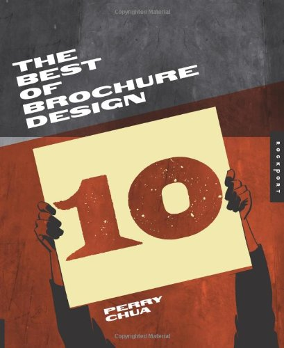The Best of Brochure Design 10 (No. 10)