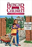The Animal Shelter Mystery (The Boxcar Children Mysteries #22)