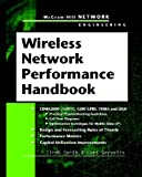 img - for Wireless Network Performance Handbook book / textbook / text book