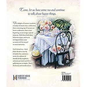 The Twelve Teas of Inspir Livre en Ligne - Telecharger Ebook