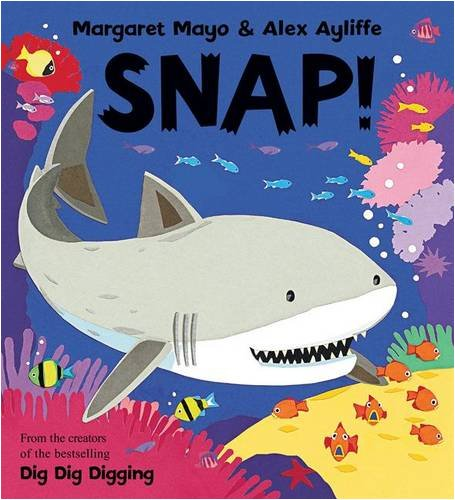 Snap & Go front-1053196