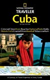 National Geographic Traveler: Cuba 2nd Edition (1426201427) by Baker, Christopher
