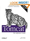 Tomcat: The Definitive Guide
