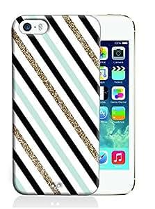 PrintFunny Designer Printed Case For Apple iPhone 5C