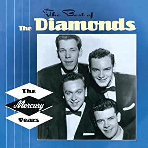 The Best Of The Diamonds: The Mercury Years