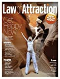 img - for Law of Attraction: Happy Wealthy Healthy book / textbook / text book