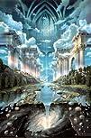 John Stephens Genesis II Art Poster Print Poster Poster