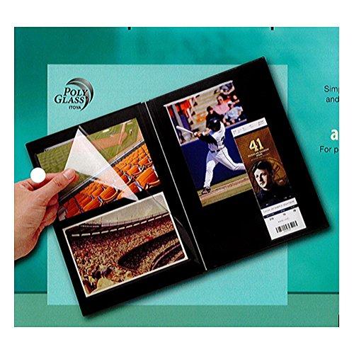 itoya-profolio-premium-album-1up-20-pg-br