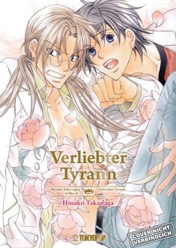 Verliebter Tyrann