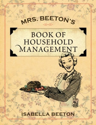 Mrs. Beeton's Book of Household Management (Beeton Household Management compare prices)
