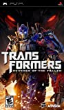 echange, troc PSP TRANSFORMERS: REVENGE OF THE FALLEN [Import américain]