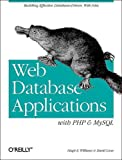 Web Database Applications with PHP & MySQL
