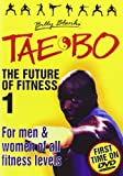 Billy Blanks' Tae-Bo - Vol. 1 [DVD]