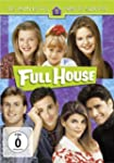 Full House - Die komplette 5. Staffel...