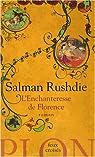 L'enchanteresse de Florence par Rushdie