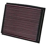 K&N 33-2209 High Performance Replacement Air Filter ~ K&N