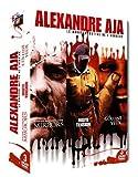 echange, troc Alexandre Aja : Le nouveau maître de l'horreur (Coffret 3 DVD)
