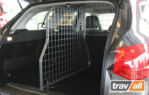TRAVALL TDG1276D – Trennwand – Raumteiler für
