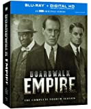 Boardwalk Empire: Season 4 [Blu-ray] (Sous-titres français)