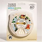 Yankee Candle Scenstories World Treasures Disc ~ Yankee Candle
