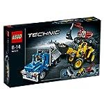 Lego Technic - 42023 - Jeu De Constru...